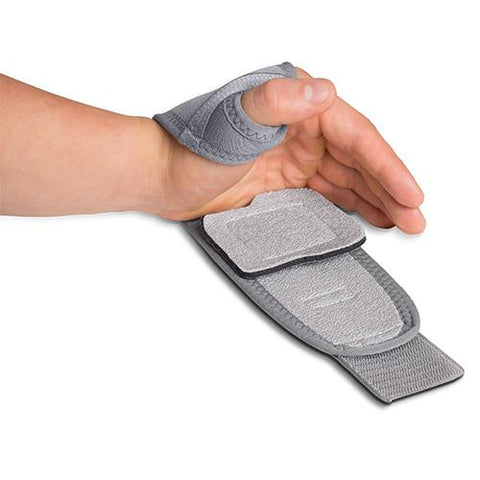 Swede-O Thermal Vent Universal Wrist Wrap with Pad - thebracestore