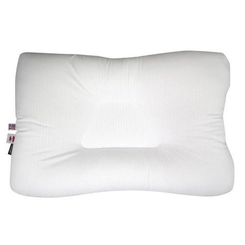 Core Products Tri-Core Cervical Pillow Comfort Zone Material