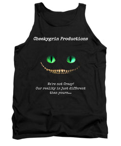 We're Not Crazy - Tank Top
