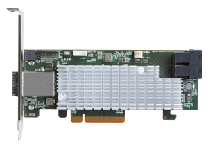 HighPoint Expands 12Gb/s SAS RAID Series with RocketRAID 3742A - Internal & External Ports in a single controller