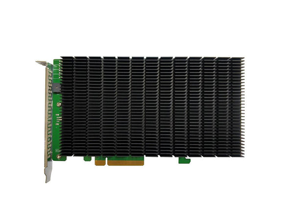 FnL SRD7204P - PCIe 3.0 x8 NVMe AIC RAID Drives (2TB up to 8TB)