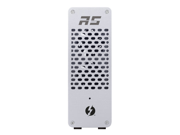 RocketStor 6661A-mSAS1 Thunderbolt™ 3 to 1x Mini-SAS Port Adapter