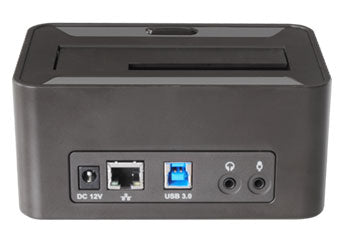RocketStor 5411D USB 3.0 Docking Station