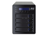RocketStor 6124V USB 3.1 10Gb/s RAID Enclosure