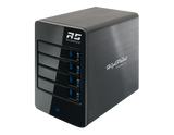 RocketStor 6314B-xT Series 4-Bay Thunderbolt™ 2 & 3 Hardware RAID Storage Solutions