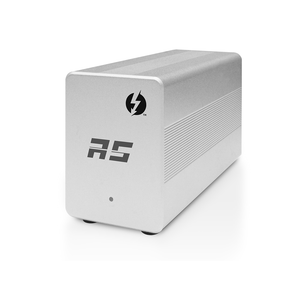 HighPoint RocketStor 6351A Thunderbolt™ 2 I/O Dock (without cable)