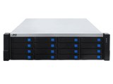 HighPoint RocketStor 6674T 16-Bay Thunderbolt™ 3 40Gb/s Turbo RAID 3U Rackmount Storage Enclosure