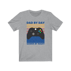 Xbox Gamer Dad Shirt