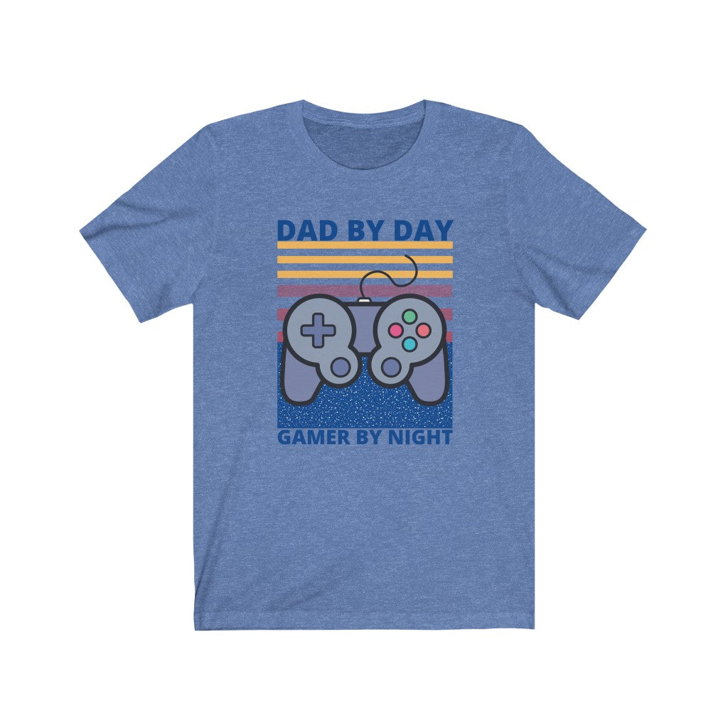 Gamer Dad Shirt