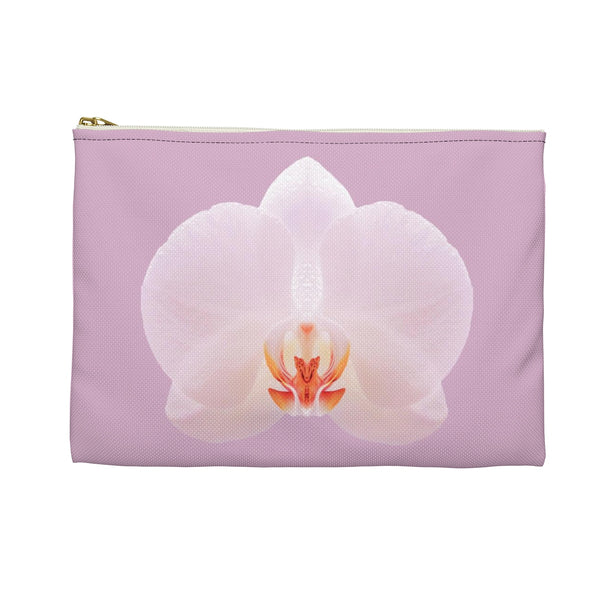 Orchid Accessory Pouch - jewelry-by-meesh