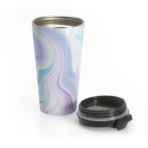 Stainless Steel Travel Mug - jewelry-by-meesh