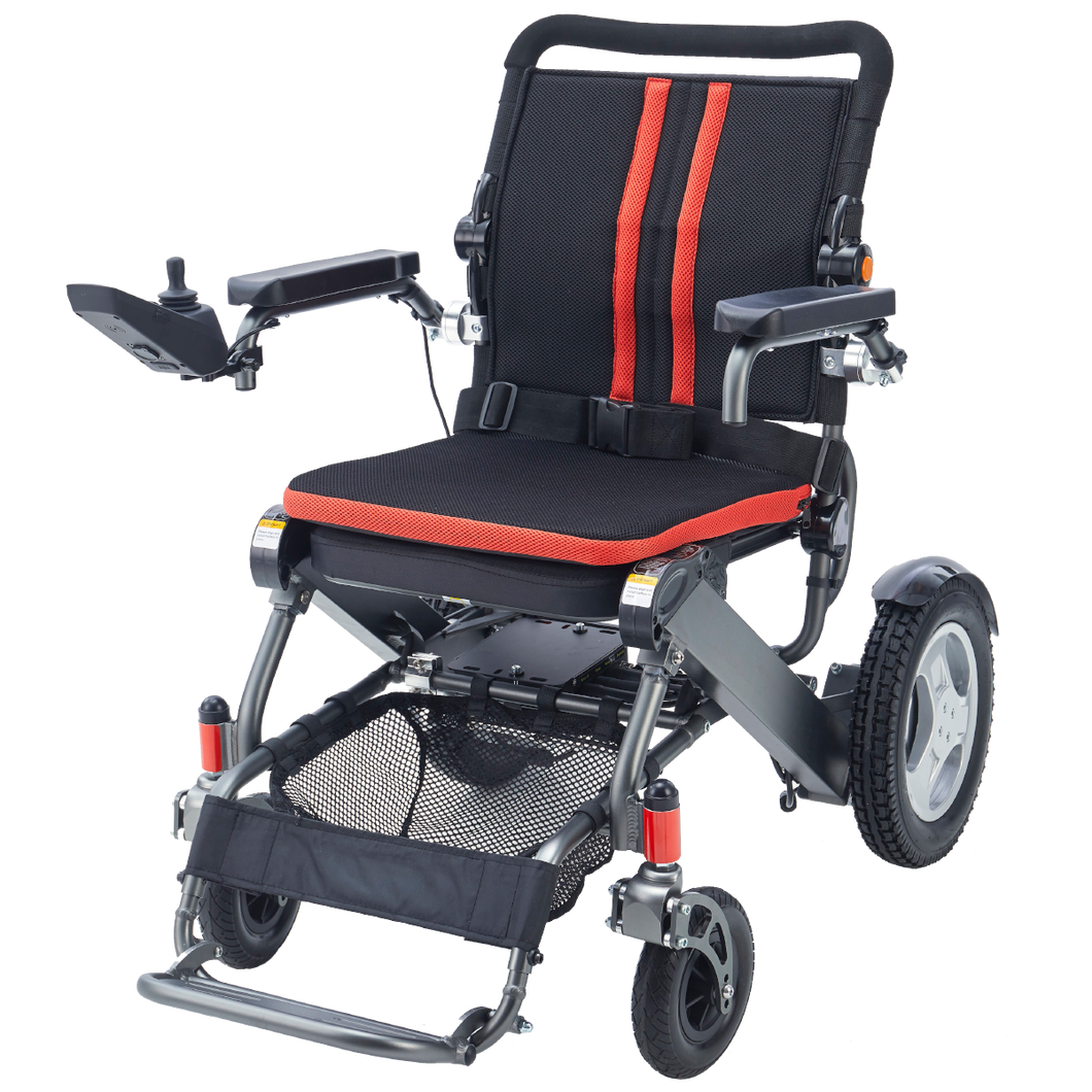iLiving Portable Power Wheelchair