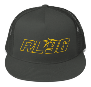 RL96 Trucker Hat