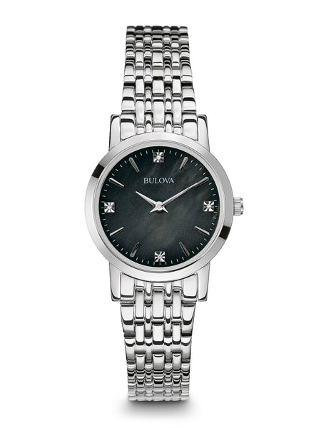 Bulova 96P148 Women's Watch