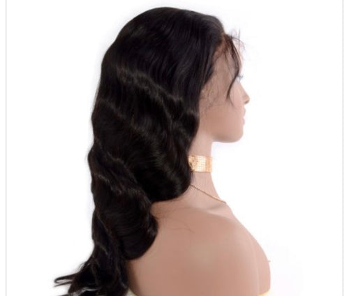 Brazilian Lace Front Body Wave Wig