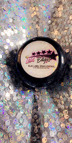 Black Edge Tamer by Laid Edges