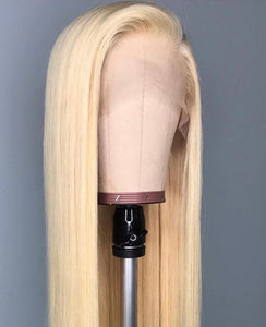 613 Russian Blonde Full Lace Wig