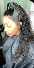La Dominicana full lace wig 22""