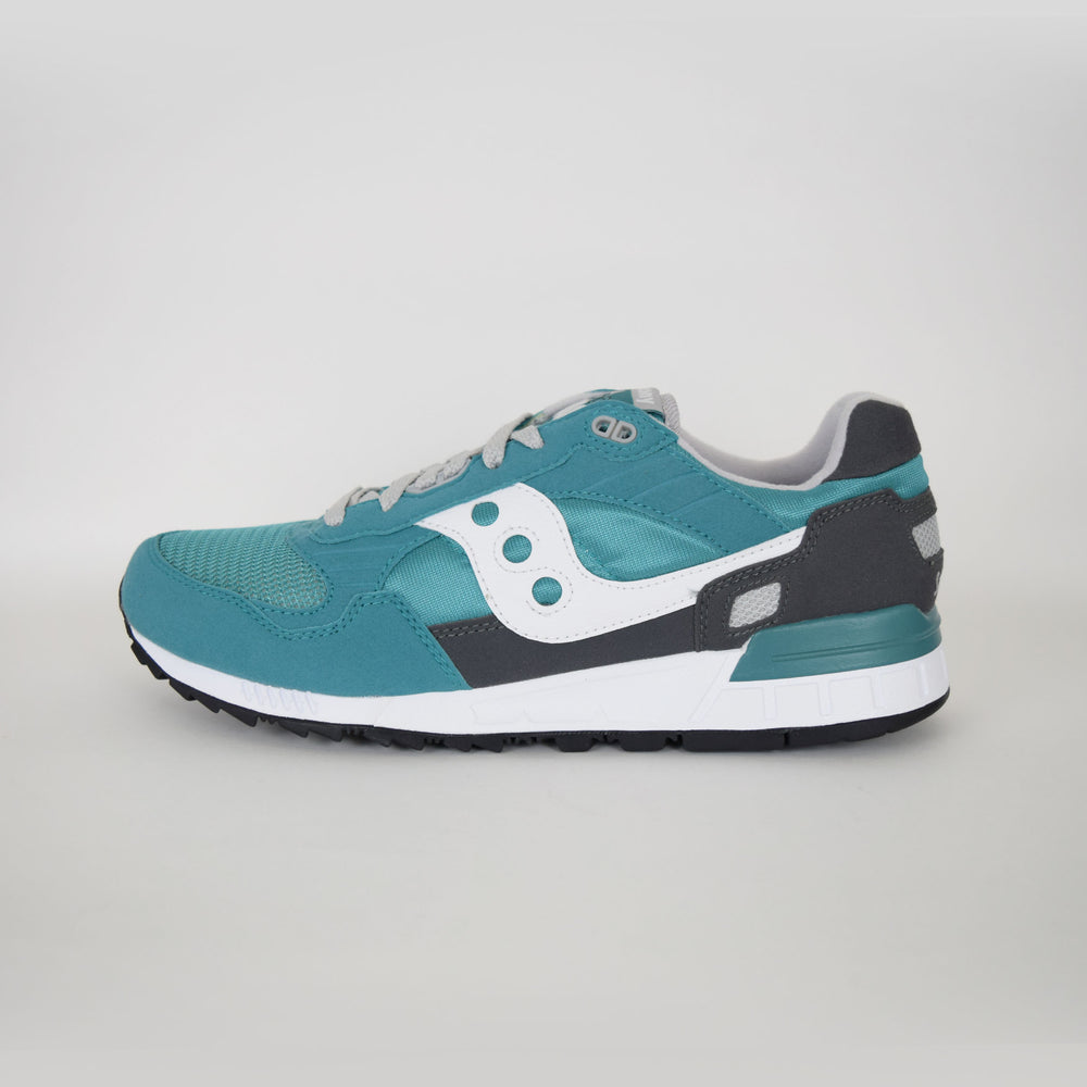 Saucony Shadow 5000 Teal