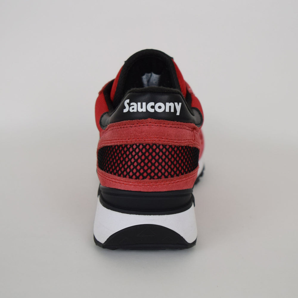 new style 1fdf1 702a1 Saucony Shadow Original Red – Ugly Dukling