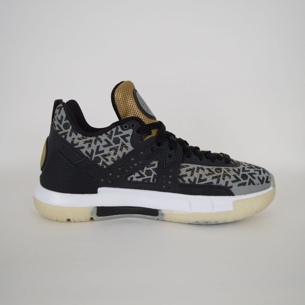 Way of Wade | WOW 5 Birthday