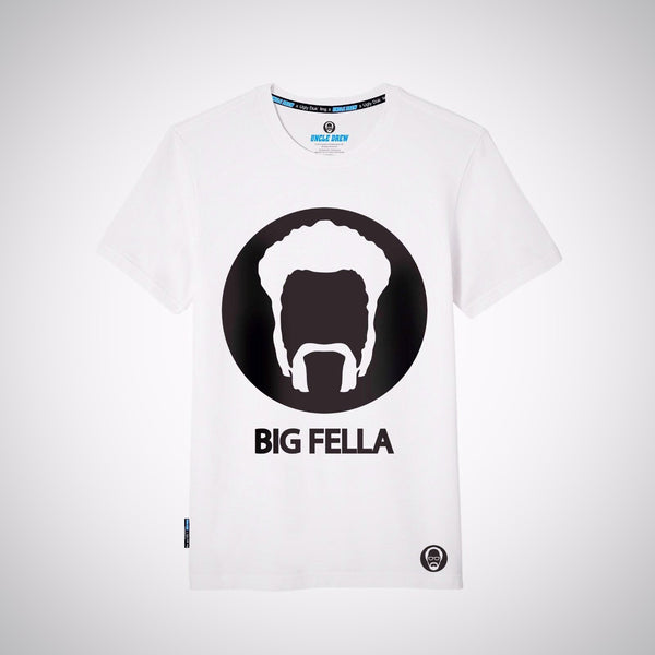 Uncle Drew | Big Fella T-shirt