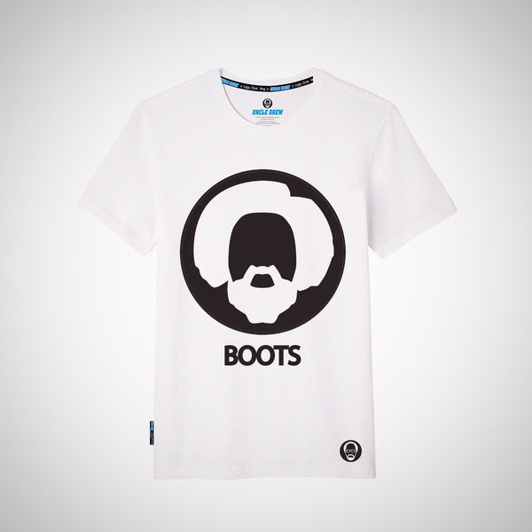 Uncle Drew | Boots T-shirt