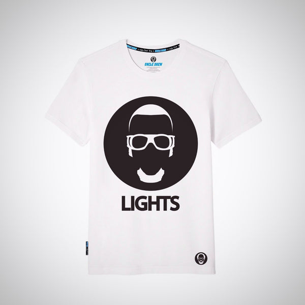 Uncle Drew | Lights T-shirt
