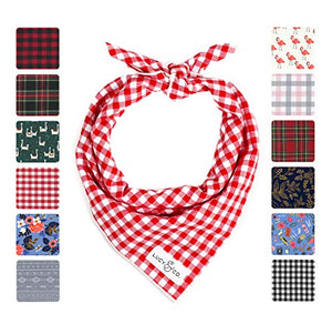 Dog Bandana - Designer Puppy Accessory