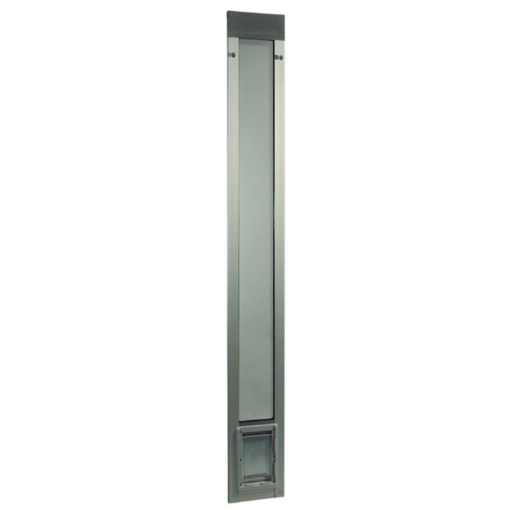 Ideal Pet Fast Fit Pet Patio Door
