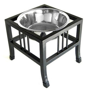 Baron Heavy Duty Raised Dog Bowl