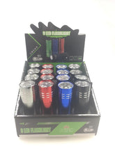 LED Flashlight (16 pc)