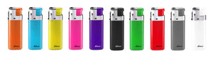 Linse Colorful Lighters (50 pc)