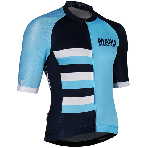 MWCC Men's Elite Pro Short Sleeve Jersey (Race Cut)