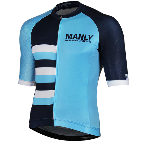 MWCC Women's Elite Pro Short Sleeve Jersey (Race Cut XS, S, M)