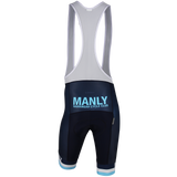 MWCC Women's Elite Pro Bib Shorts (Race Cut)+