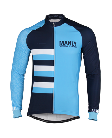 MWCC Winter Long Sleeve Jersey