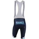 MWCC Women's Standard Bib Shorts (Race Cut)+