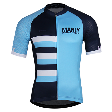 MWCC Women's Elite Short Sleeve Jersey (Race Cut)