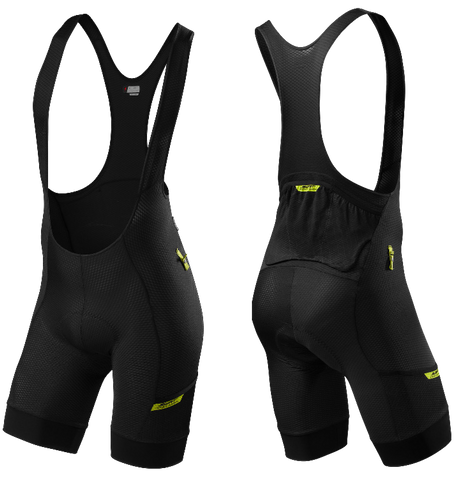 Specalized Mountain Liner Bib Shorts W/ SWAT