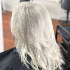 Blonde Hair, Haircut, Blowwave, Auckland Hairdresser