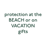 Hair Care & Protection at the Beach or on Vacation