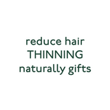 Reduce Thinning Hair Care Gifts