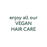 Vegan Hair Care Gifts