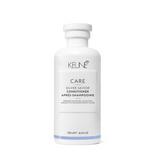 Keune Care Silver Savior Purple Shampoo and Conditioner