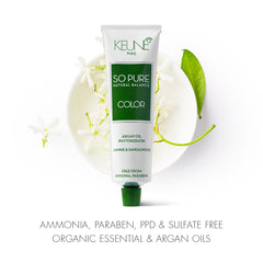 Keune So Pure Permanent Colour