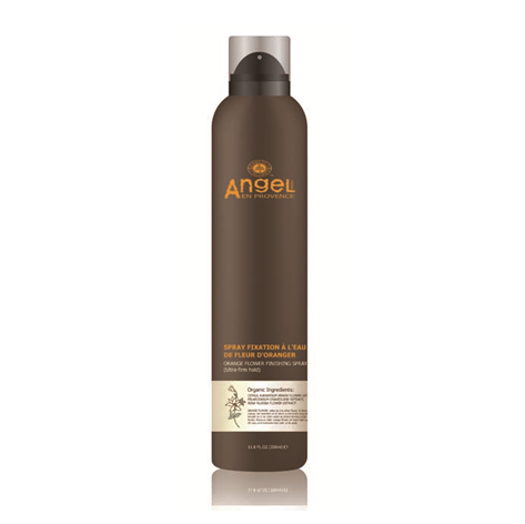 Angel Orange Flower Finishing Hair Spray 350ml