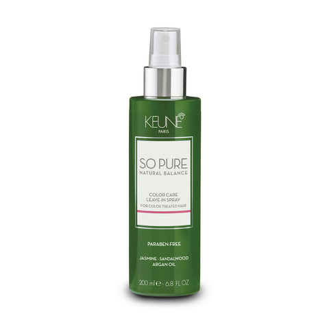 Keune So Pure Colour Care Leave-In Spray