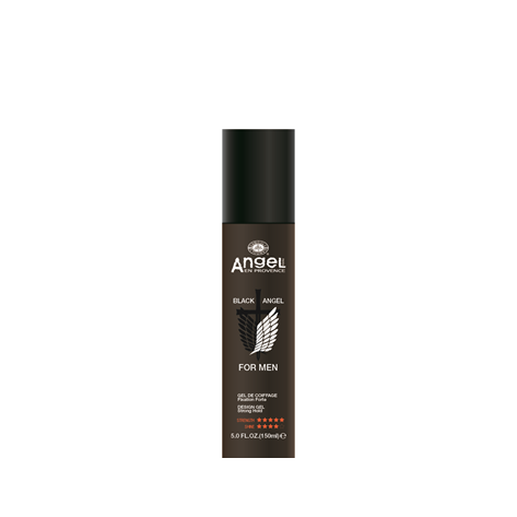 Angel Design Gel for Mens Hair 150ml
