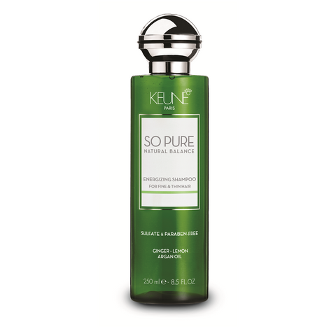 Keune So Pure Energizing Shampoo